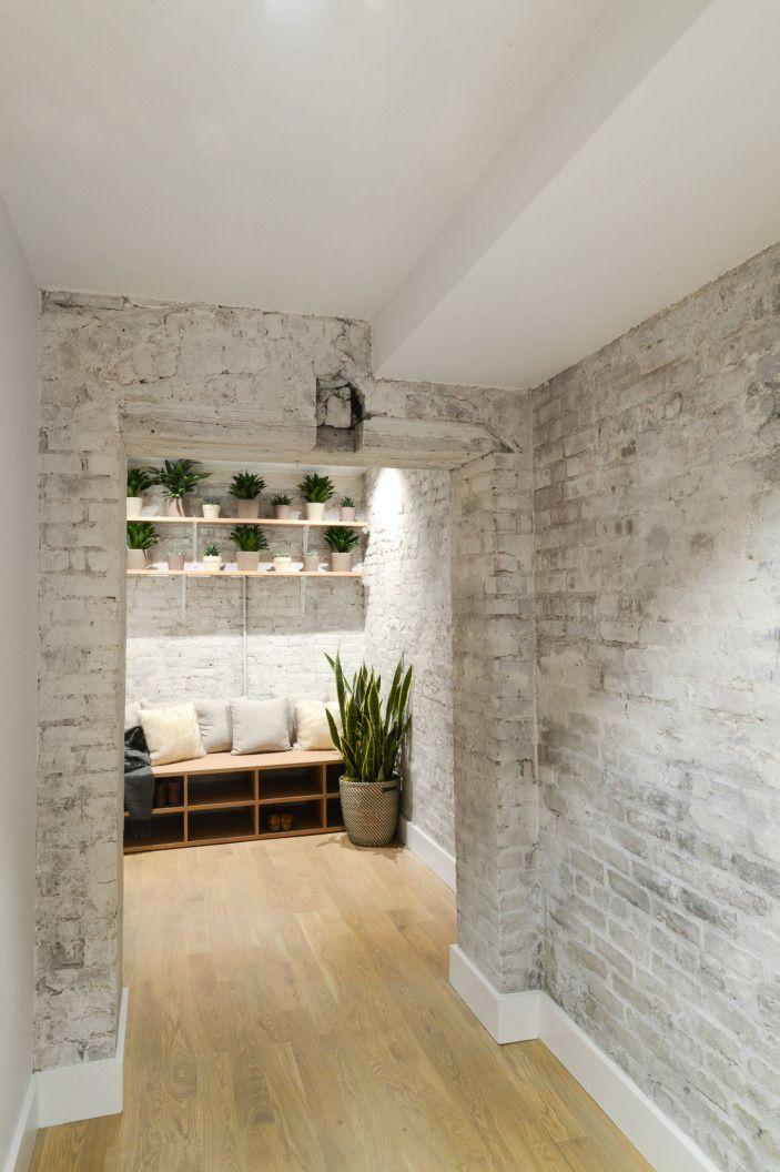Diy Brick Walls 39 - Amazing DIY Brick Walls Ideas