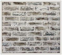 Diy Brick Walls 4 - Amazing DIY Brick Walls Ideas