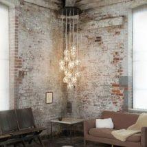 Diy Brick Walls 40 214x214 - Amazing DIY Brick Walls Ideas