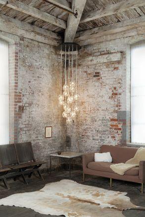 Diy Brick Walls 40 - Amazing DIY Brick Walls Ideas