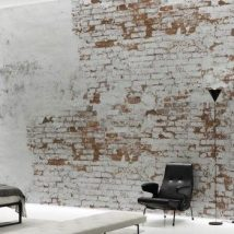 Diy Brick Walls 41 214x214 - Amazing DIY Brick Walls Ideas
