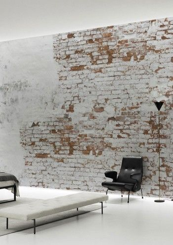 Diy Brick Walls 41 - Amazing DIY Brick Walls Ideas