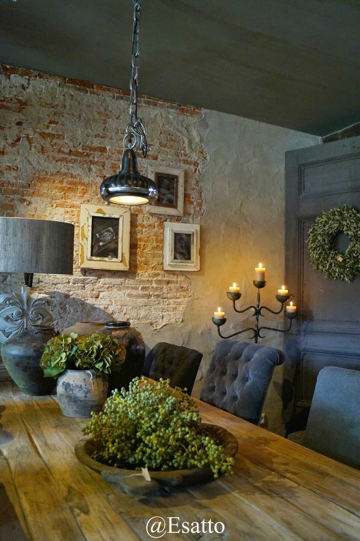 Diy Brick Walls 44 - Amazing DIY Brick Walls Ideas