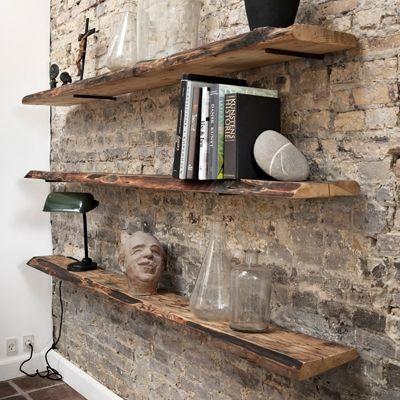 Diy Brick Walls 46 - Amazing DIY Brick Walls Ideas
