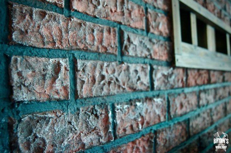 Diy Brick Walls 51 - Amazing DIY Brick Walls Ideas