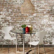 Diy Brick Walls 52 214x214 - Amazing DIY Brick Walls Ideas