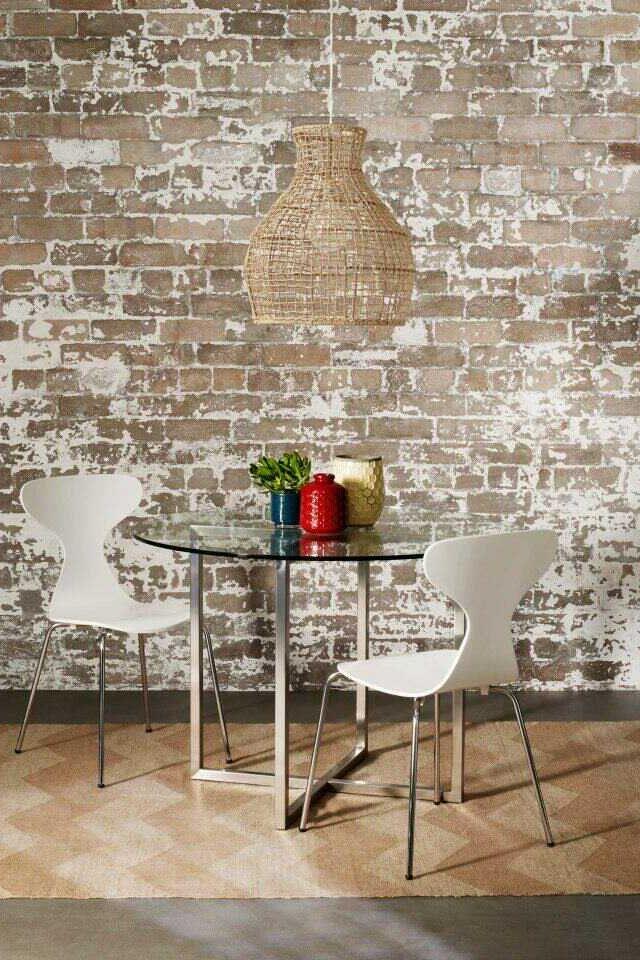 Diy Brick Walls 52 - Amazing DIY Brick Walls Ideas