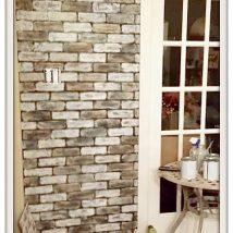 Diy Brick Walls 53 214x214 - Amazing DIY Brick Walls Ideas