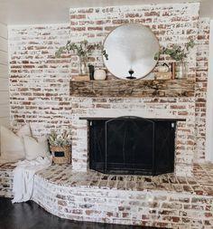 Diy Brick Walls 54 - Amazing DIY Brick Walls Ideas
