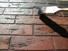 Diy Brick Walls 6 - Amazing DIY Brick Walls Ideas