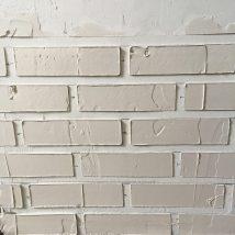 Diy Brick Walls 7 214x214 - Amazing DIY Brick Walls Ideas
