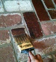 Diy Brick Walls 8 192x214 - Amazing DIY Brick Walls Ideas