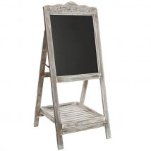 Diy Chalkboards 10 214x214 - 40+ DIY Chalkboard Ideas For Decor