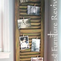 Diy Chalkboards 11 214x214 - 40+ DIY Chalkboard Ideas For Decor