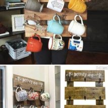 Diy Chalkboards 12 214x214 - 40+ DIY Chalkboard Ideas For Decor