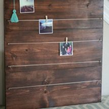 Diy Chalkboards 17 214x214 - 40+ DIY Chalkboard Ideas For Decor