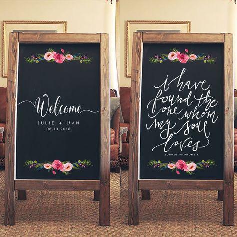 Diy Chalkboards 19 - 40+ DIY Chalkboard Ideas For Decor