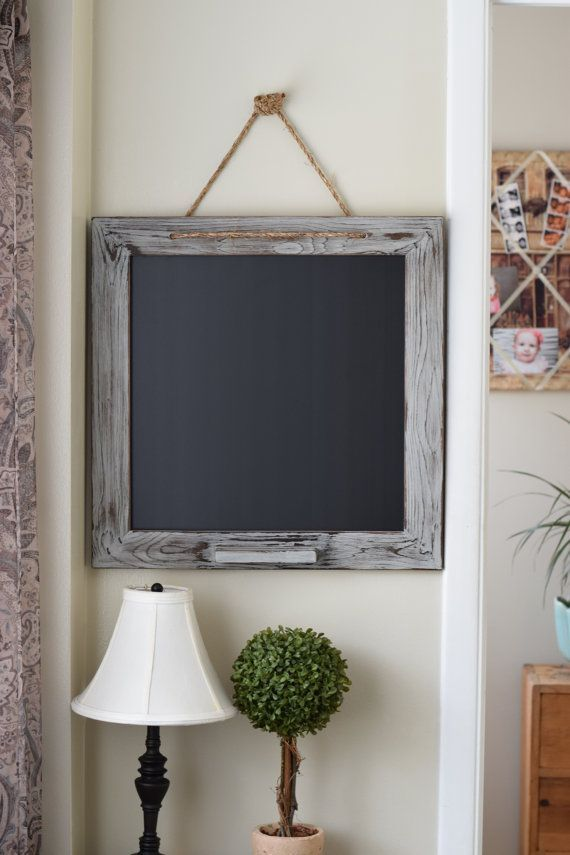 Diy Chalkboards 22 - 40+ DIY Chalkboard Ideas For Decor