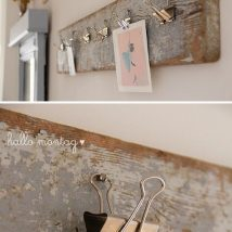 Diy Chalkboards 24 214x214 - 40+ DIY Chalkboard Ideas For Decor