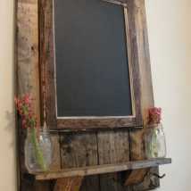 Diy Chalkboards 30 214x214 - 40+ DIY Chalkboard Ideas For Decor