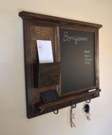 Diy Chalkboards 31 - 40+ DIY Chalkboard Ideas For Decor