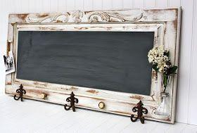 Diy Chalkboards 38 - 40+ DIY Chalkboard Ideas For Decor