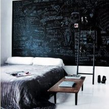 Diy Chalkboards 42 214x214 - 40+ DIY Chalkboard Ideas For Decor