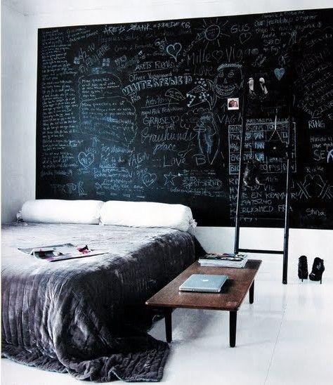 Diy Chalkboards 42 - 40+ DIY Chalkboard Ideas For Decor
