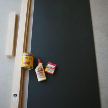 Diy Chalkboards 53 214x214 - 40+ DIY Chalkboard Ideas For Decor