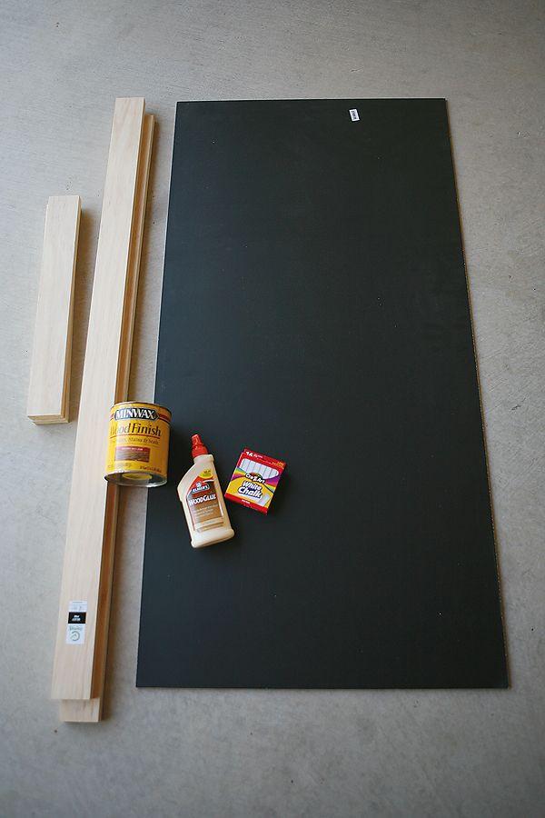 Diy Chalkboards 53 - 40+ DIY Chalkboard Ideas For Decor