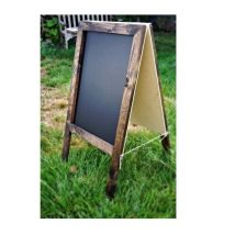 Diy Chalkboards 9 214x214 - 40+ DIY Chalkboard Ideas For Decor