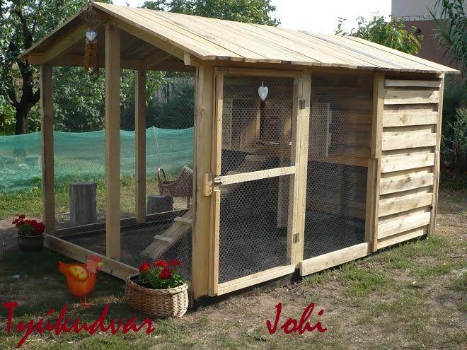 Diy Chicken Coops 10 - Coolest DIY Chicken Coop Ideas For Your Birds