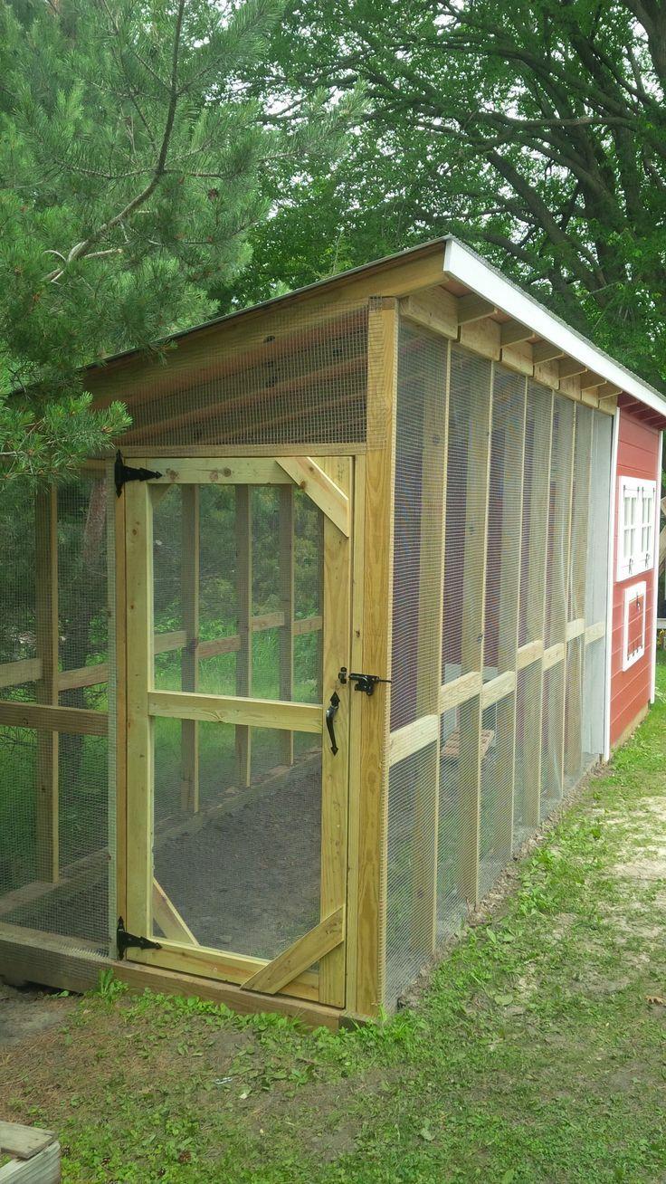 Diy Chicken Coops 11 - Coolest DIY Chicken Coop Ideas For Your Birds
