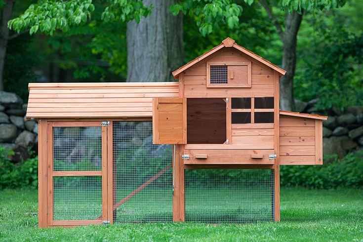 Diy Chicken Coops 16 - Coolest DIY Chicken Coop Ideas For Your Birds