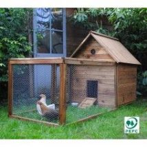 Diy Chicken Coops 21 214x214 - Coolest DIY Chicken Coop Ideas for Your Birds