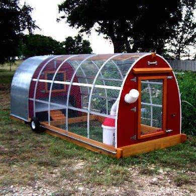 Diy Chicken Coops 28 - Coolest DIY Chicken Coop Ideas For Your Birds