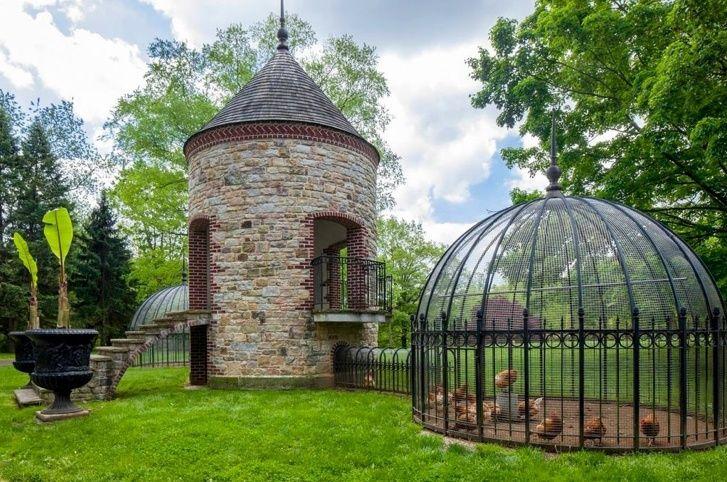 Diy Chicken Coops 38 - Coolest DIY Chicken Coop Ideas For Your Birds