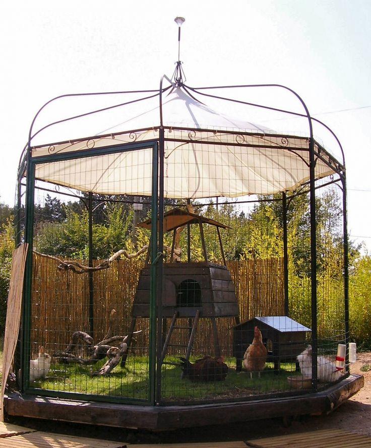 Diy Chicken Coops 39 - Coolest DIY Chicken Coop Ideas For Your Birds