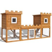 Diy Chicken Coops 40 214x214 - Coolest DIY Chicken Coop Ideas for Your Birds