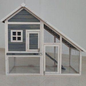 Diy Chicken Coops 41 - Coolest DIY Chicken Coop Ideas For Your Birds