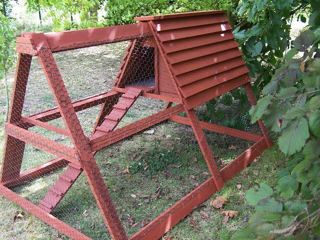 Diy Chicken Coops 43 - Coolest DIY Chicken Coop Ideas For Your Birds