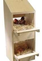 Diy Chicken Coops 47 149x214 - Coolest DIY Chicken Coop Ideas for Your Birds