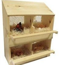 Diy Chicken Coops 48 197x214 - Coolest DIY Chicken Coop Ideas for Your Birds