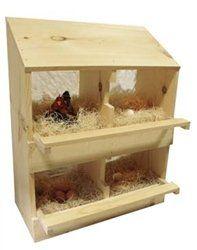 Diy Chicken Coops 48 - Coolest DIY Chicken Coop Ideas For Your Birds
