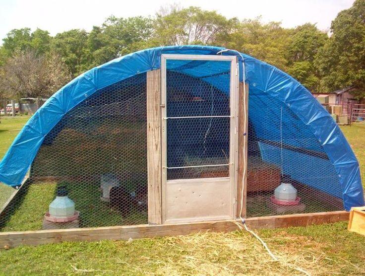 Diy Chicken Coops 51 - Coolest DIY Chicken Coop Ideas For Your Birds