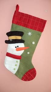 Diy Christmas Stockings 12 - Perfect DIY Christmas Stockings Ideas