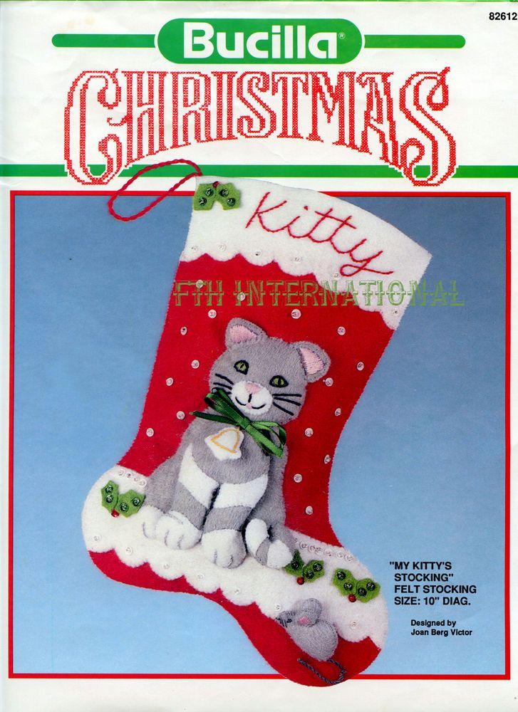 Diy Christmas Stockings 43 - Perfect DIY Christmas Stockings Ideas