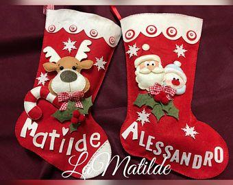 Diy Christmas Stockings 44 - Perfect DIY Christmas Stockings Ideas