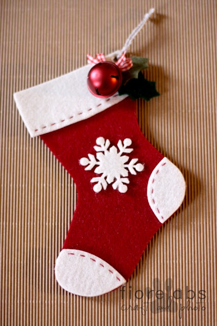 Diy Christmas Stockings 45 - Perfect DIY Christmas Stockings Ideas