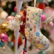 Perfect DIY Christmas Stockings Ideas